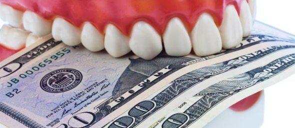 Бухгалтерский учет в стоматологии